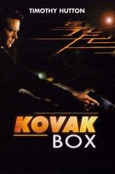 Постер Ящик Ковака