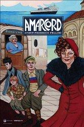 Постер Амаркорд