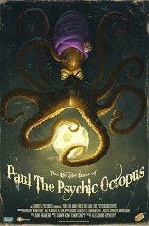 Постер Пауль: Осьминог-экстрасенс