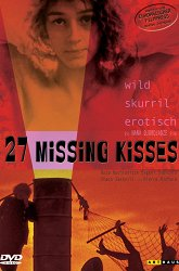 Постер 27 украденных поцелуев