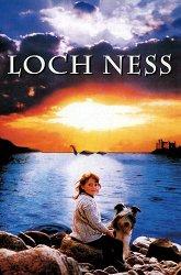 Постер Лох-Несс