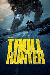 Постер Охотник на троллей