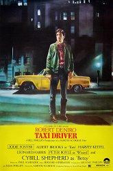 Постер Таксист