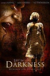 Постер Падение в темноту