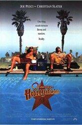 Постер Джимми-Голливуд