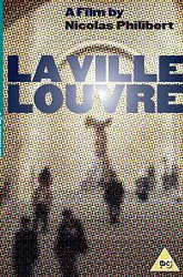 Постер Город Лувр