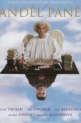 Постер Рождественские приключения непутевого ангела