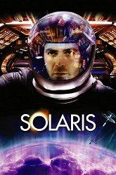 Постер Солярис