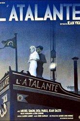 Постер Аталанта