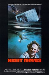 Постер Ночные ходы