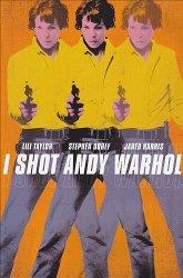 Постер Я стреляла в Энди Уорхола