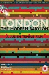 Постер Лондон — современный Вавилон