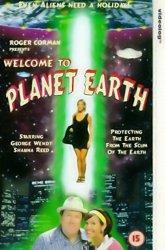 Постер Пришельцы-мстители