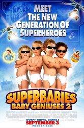 Постер Супердетки: Вундеркинды-2