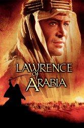 Постер Лоуренс Аравийский