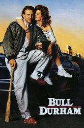 Постер Дарэмский бык
