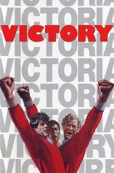 Постер Побег к победе