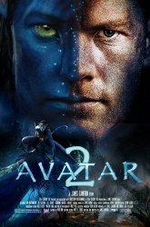 Постер Аватар-2