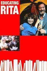 Постер Воспитание Риты