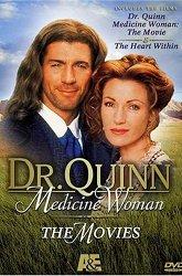 Постер Доктор Куинн — женщина-врач