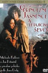 Постер О принцессе Ясненке и летающем сапожнике