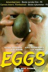 Постер Яйца