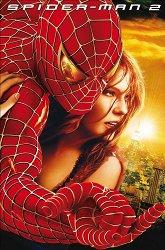 Постер Человек-паук-2