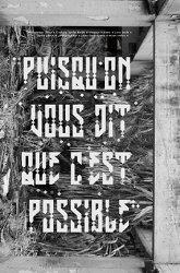 Постер Потому что вам говорят, что это возможно