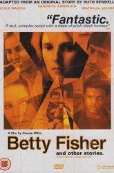 Постер Похищение для Бетти Фишер