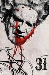 Постер 31: Праздник смерти