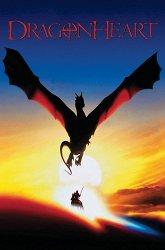 Постер Сердце дракона