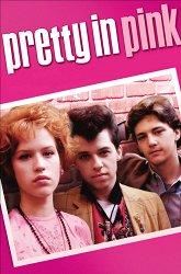 Постер Милашка в розовом