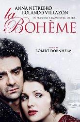 Постер Богема