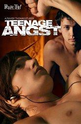 Постер Подростковые страхи