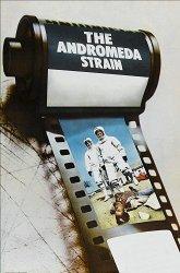 Постер Штамм «Андромеда»