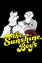Постер Солнечные мальчики