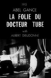 Постер Безумие доктора Тюба