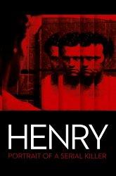 Постер Генри: портрет серийного убийцы
