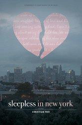 Постер Нью-йоркская бессонница