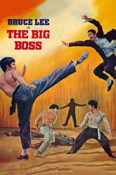 Постер Большой босс