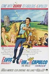 Постер Веселье в Акапулько
