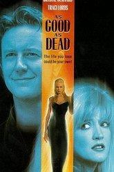 Постер Живая покойница