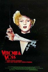 Постер Тоска Вероники Фосс