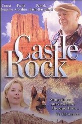 Постер Кастл рок