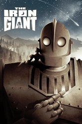 Постер Стальной гигант