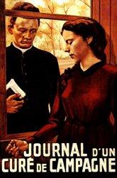 Постер Дневник сельского священника
