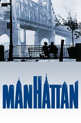 Постер Манхэттен