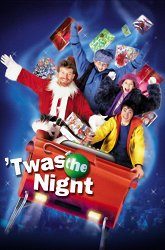 Постер Однажды ночью