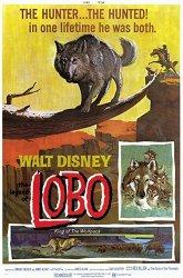 Постер Легенда о Лобо