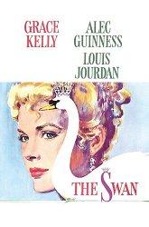 Постер Лебедь